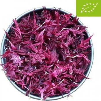 unsere pinken kornblumen bl ten sind essbare dekor bl ten. Black Bedroom Furniture Sets. Home Design Ideas