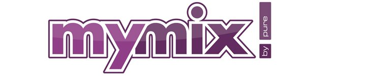 my mix!