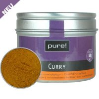 Curry English - 50 g