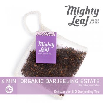 Organic Darjeeling Estate